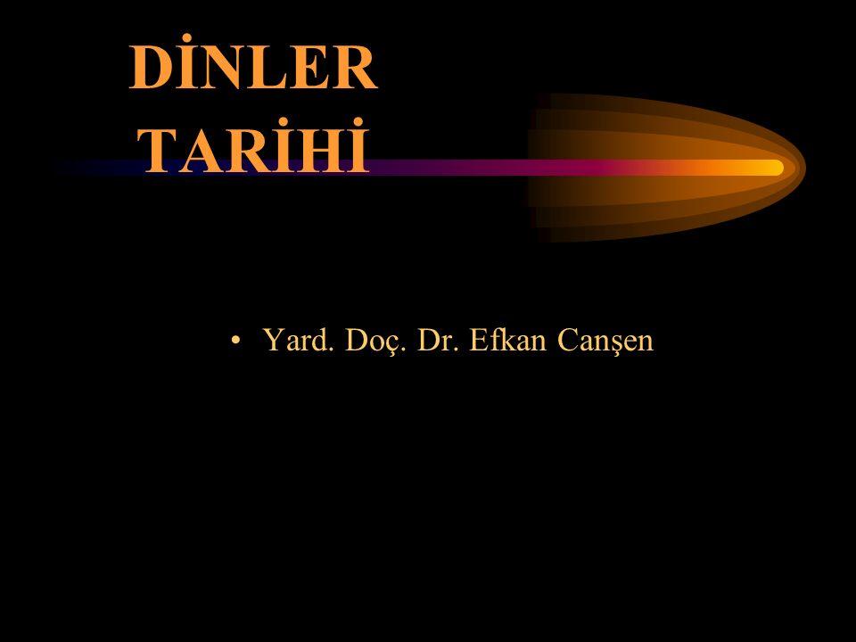 Yard. Doç. Dr. Efkan Canşen