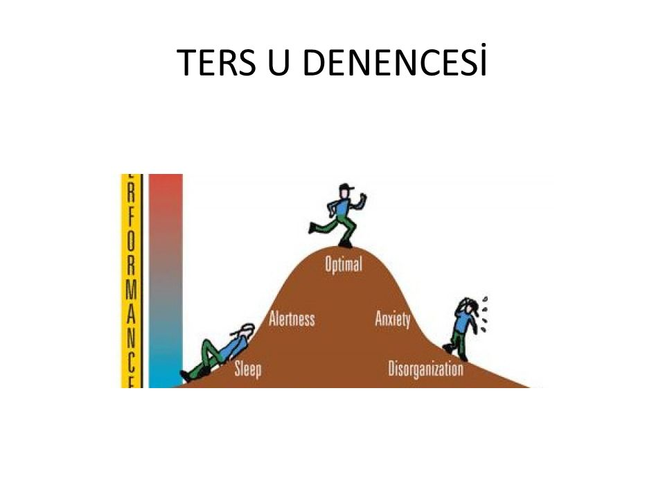 TERS U DENENCESİ
