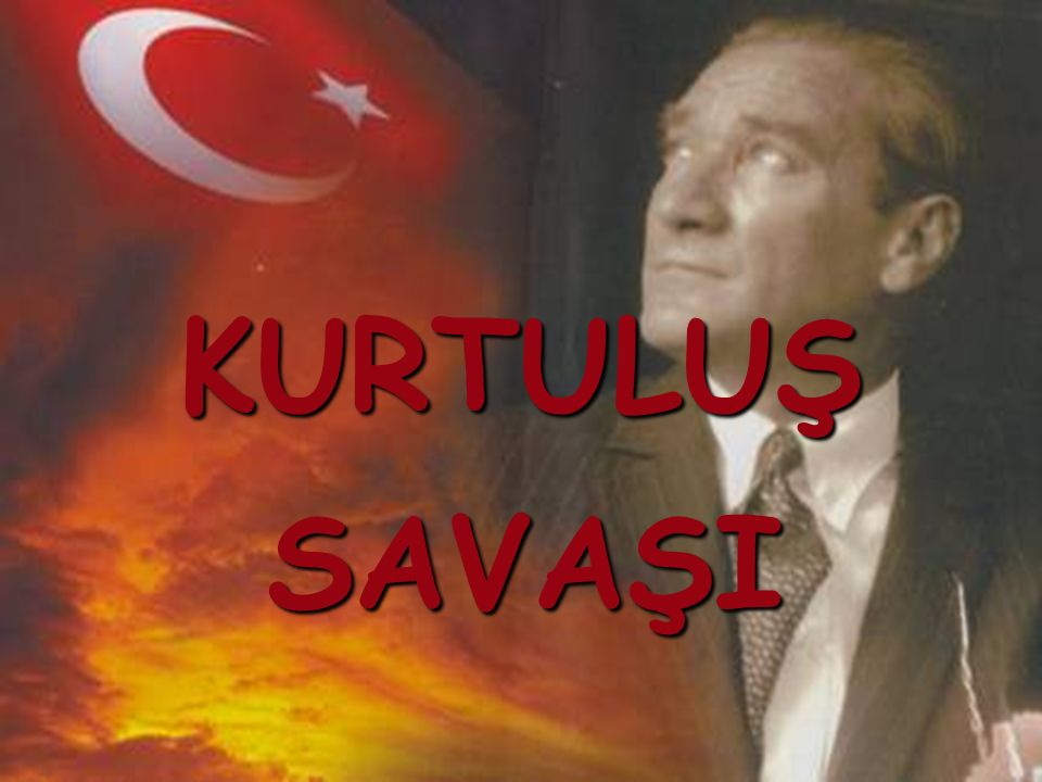 KURTULUŞ SAVAŞI www.konakli.somee.com