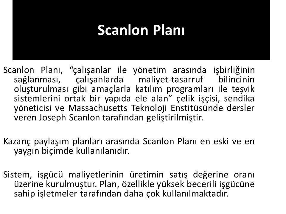 Scanlon Planı