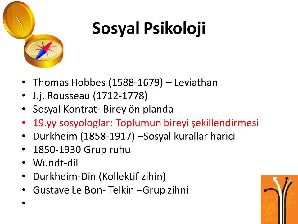 Sosyal Psikoloji Thomas Hobbes (1588-1679) – Leviathan