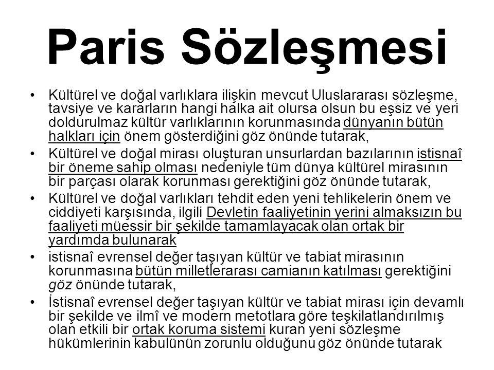 Paris Sözleşmesi
