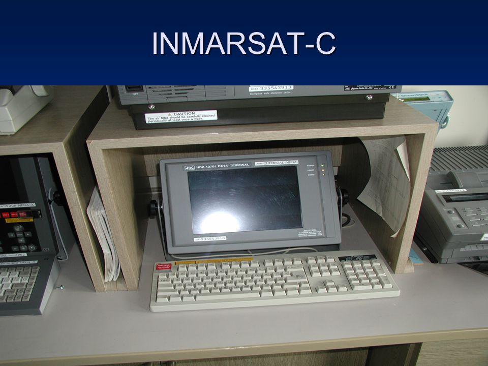 INMARSAT-C