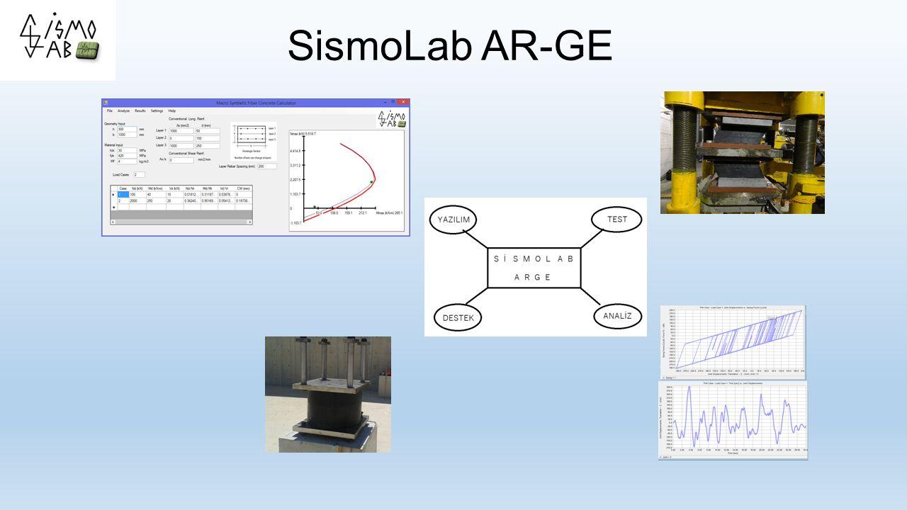 SismoLab AR-GE