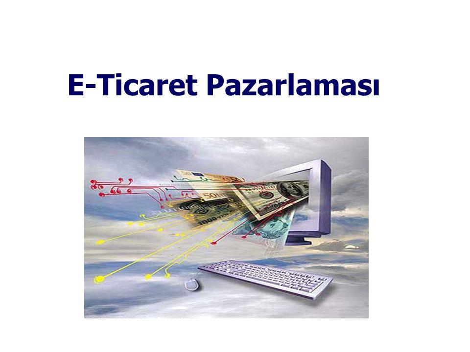 E-Ticaret Pazarlaması
