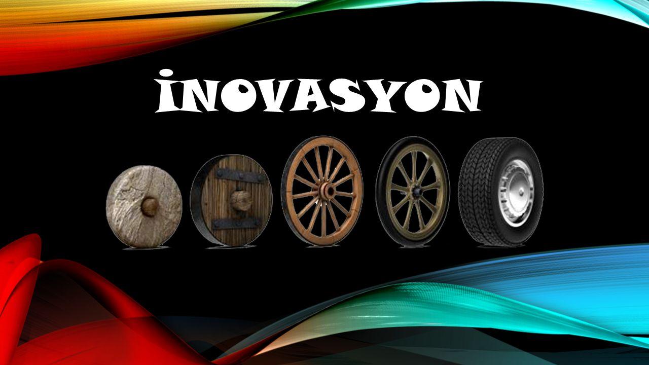 İNOVASYON