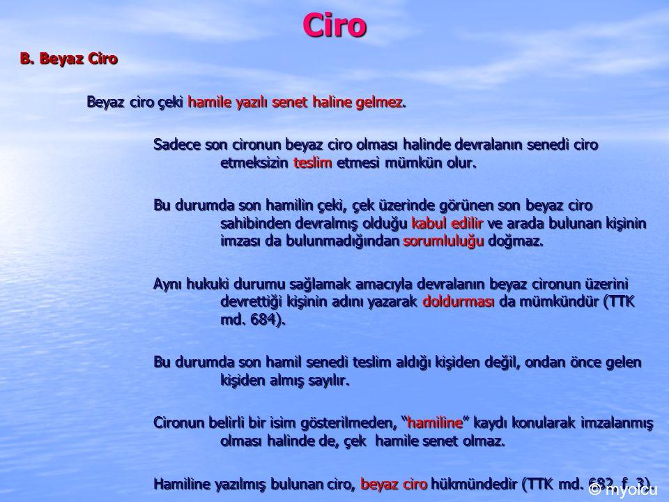 Ciro © myolcu B. Beyaz Ciro