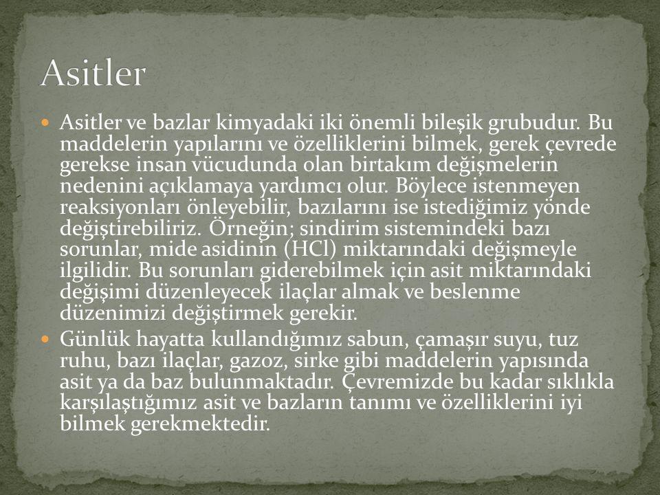 Asitler
