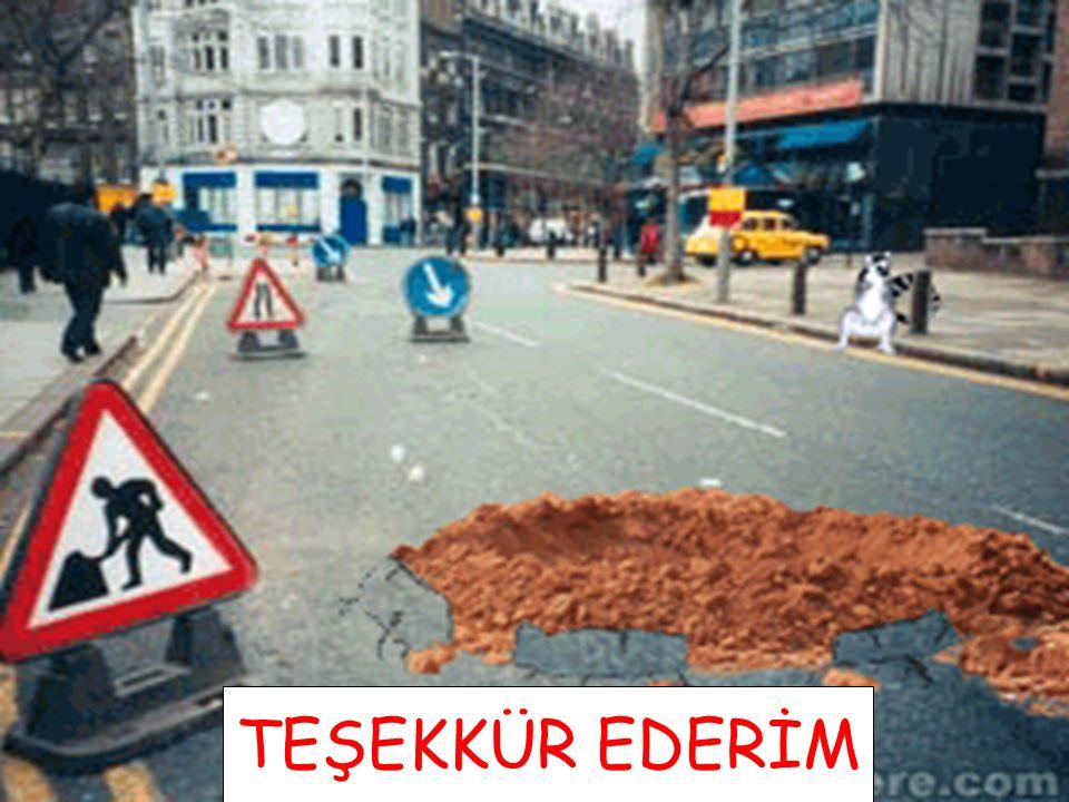 TEŞEKKÜR EDERİM 43