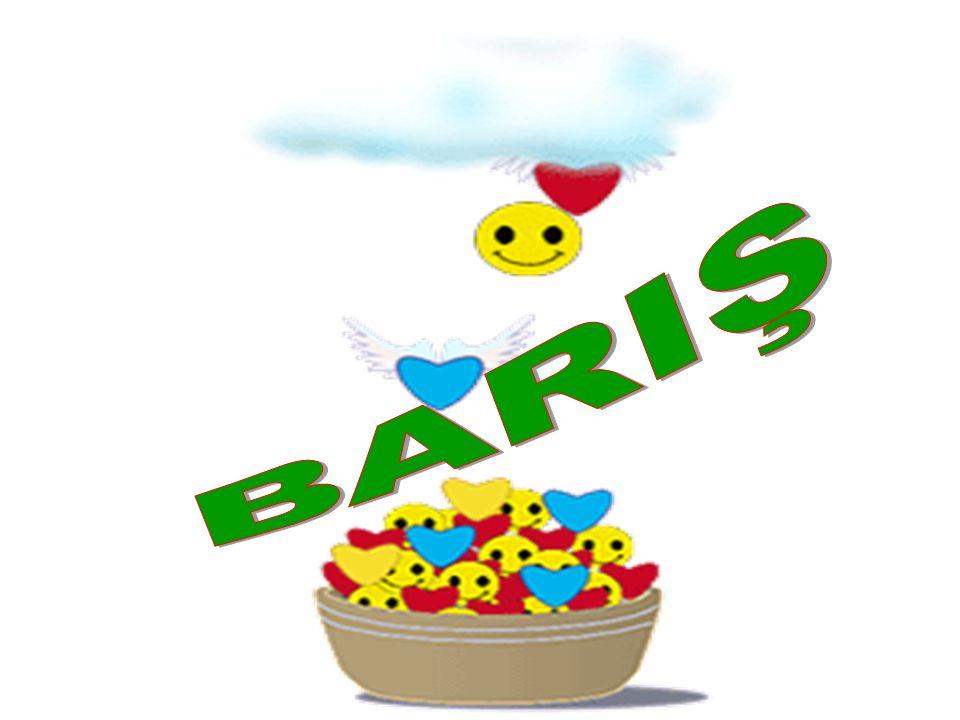 BARIŞ