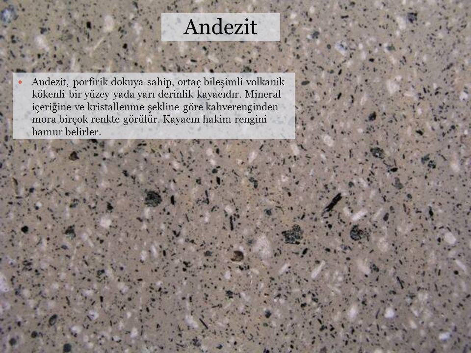 Andezit