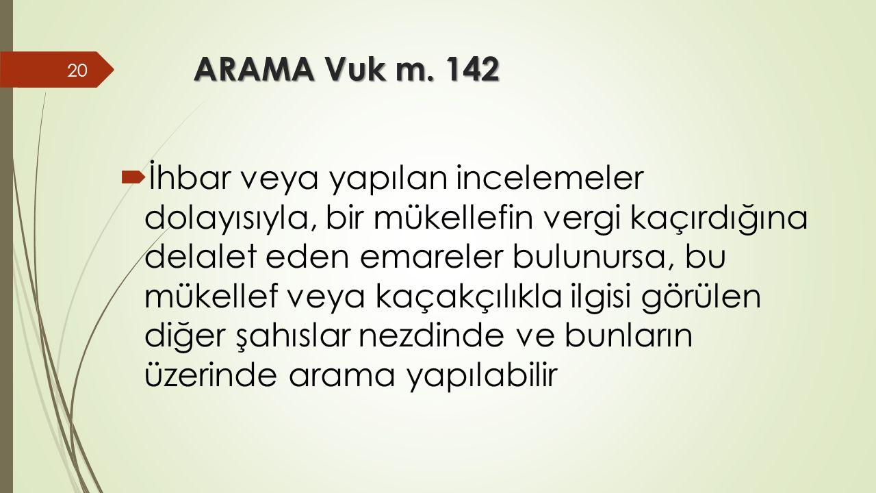ARAMA Vuk m. 142