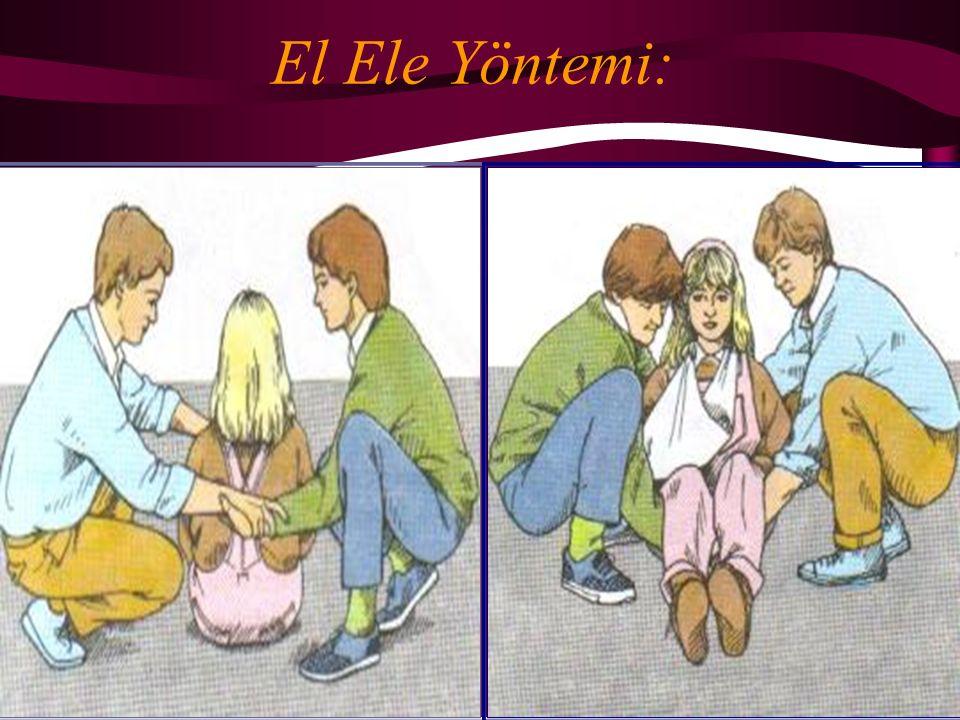 El Ele Yöntemi: