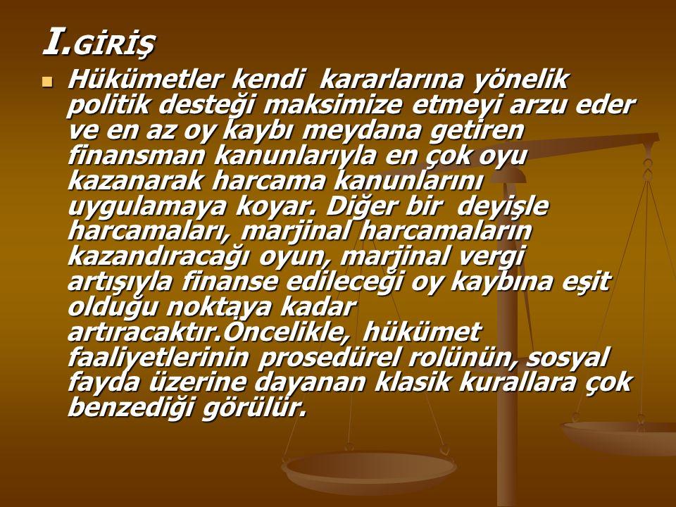 I.GİRİŞ