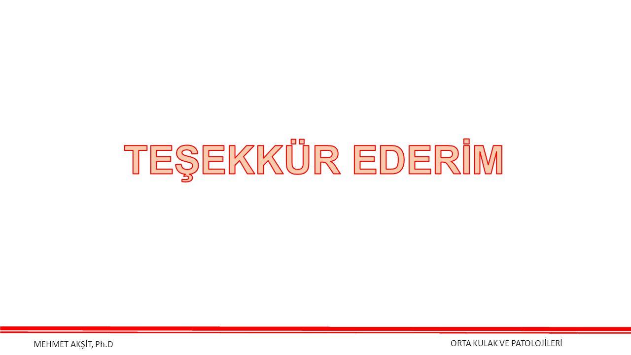 TEŞEKKÜR EDERİM