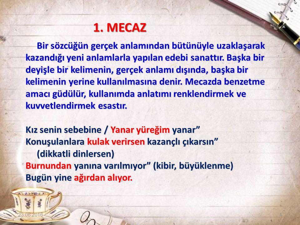 1. MECAZ