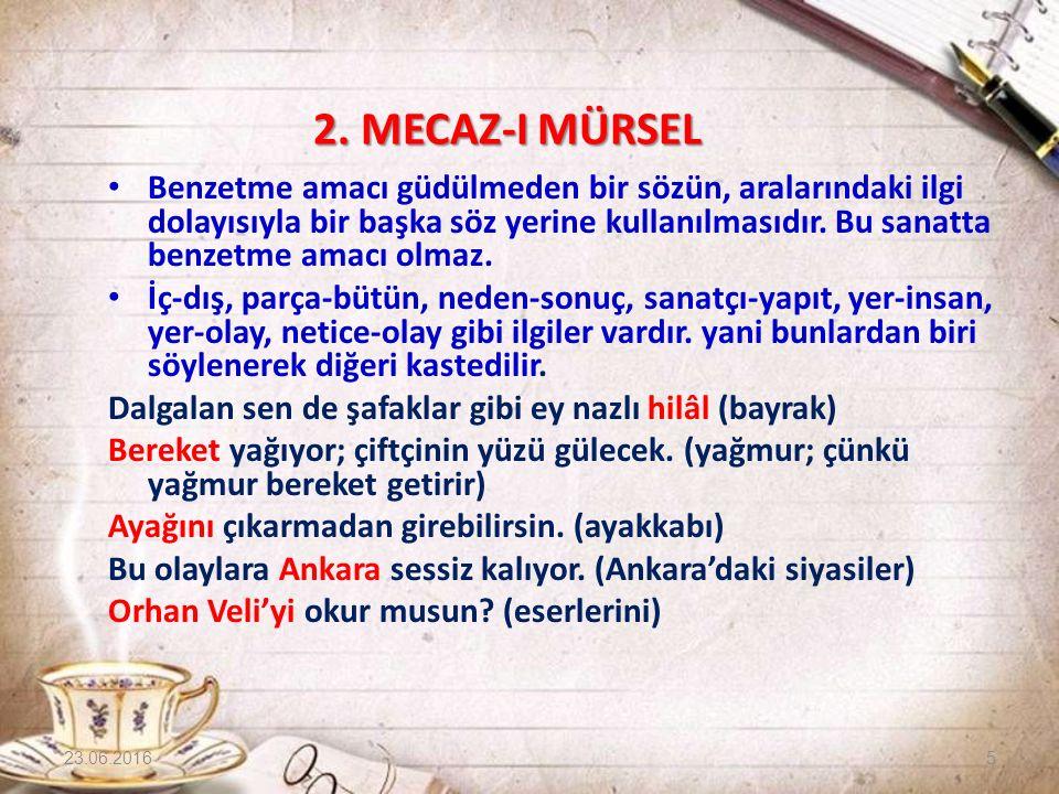 2. MECAZ-I MÜRSEL