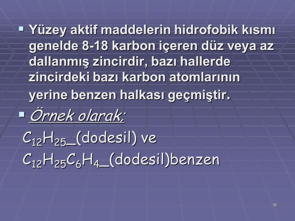 C12H25C6H4_(dodesil)benzen