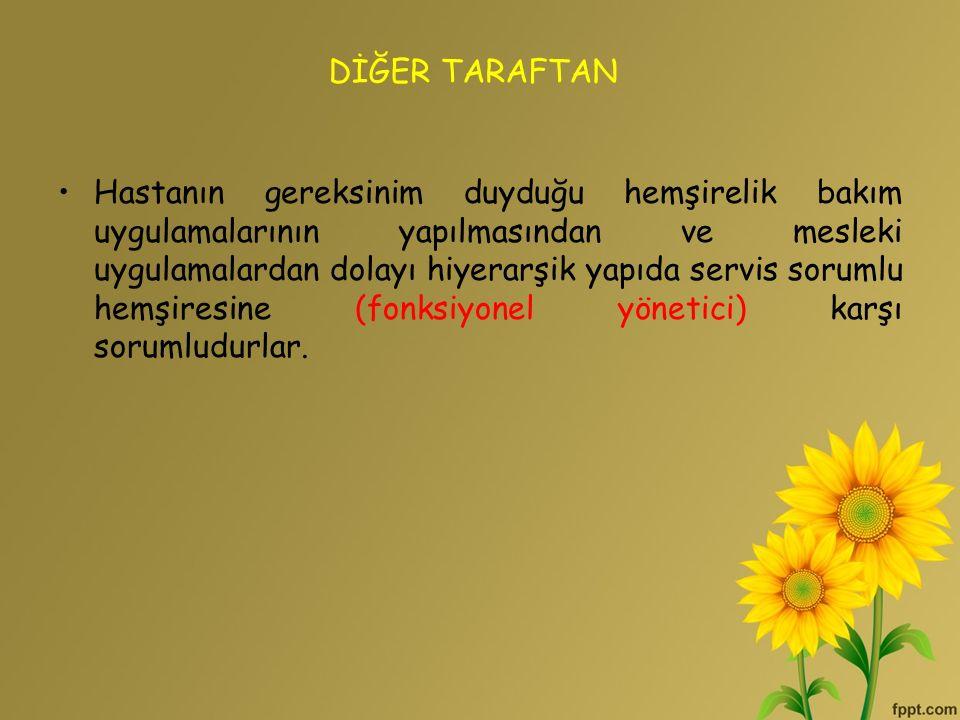 DİĞER TARAFTAN