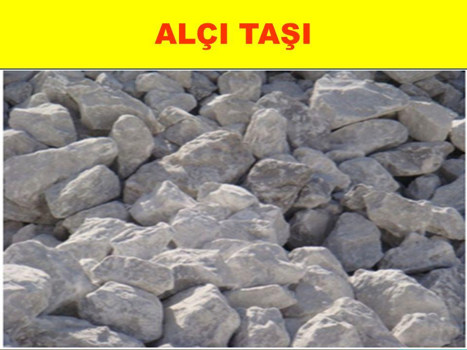 ALÇI TAŞI