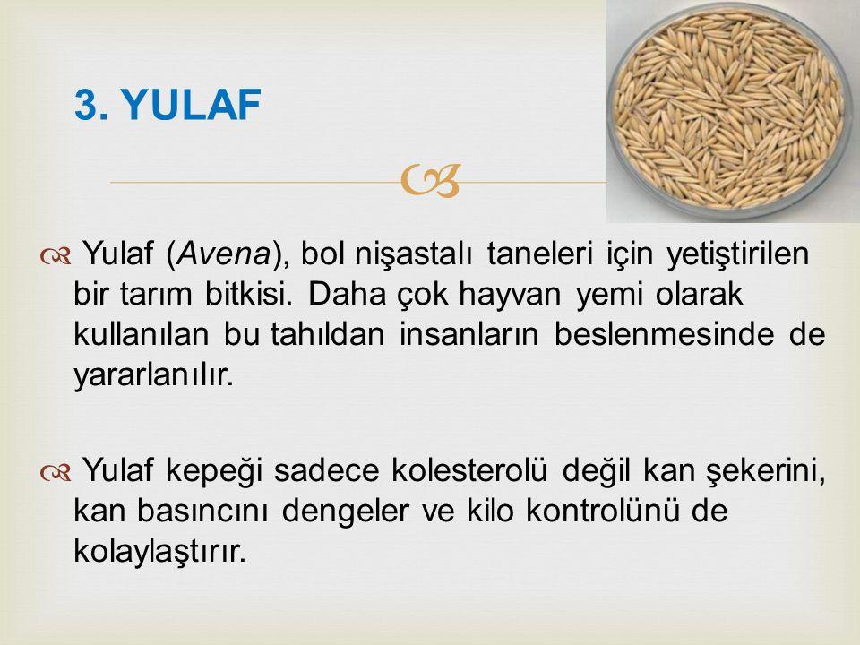 3. YULAF