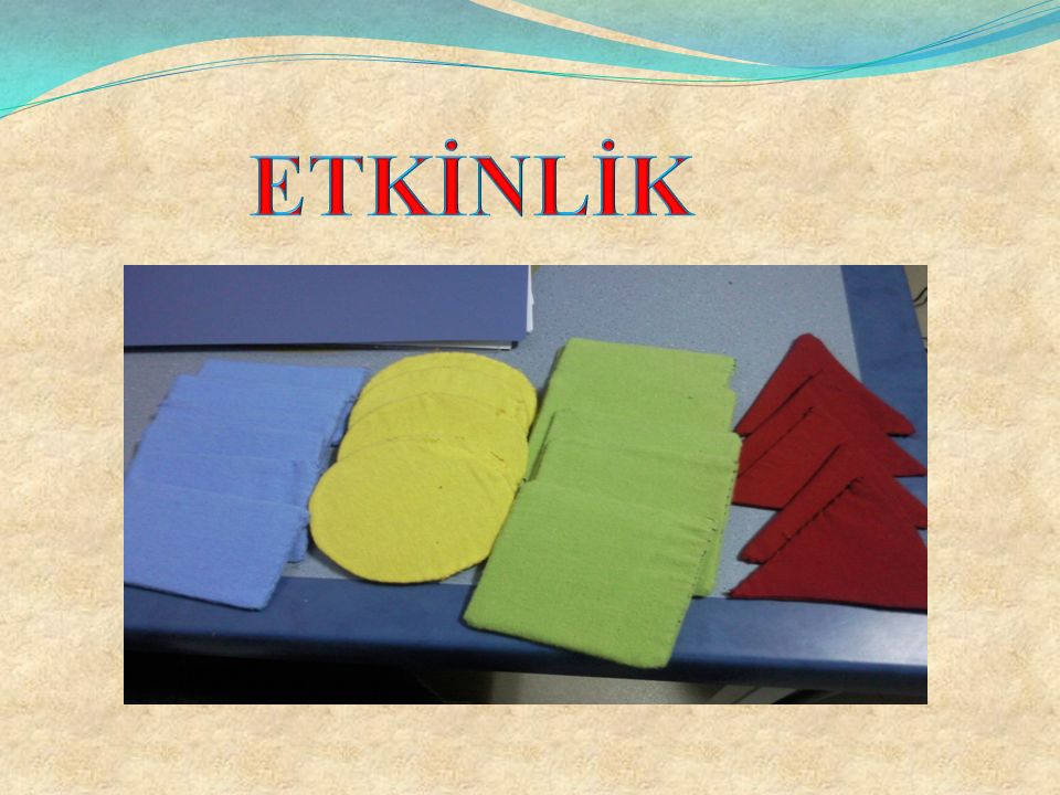 ETKİNLİK