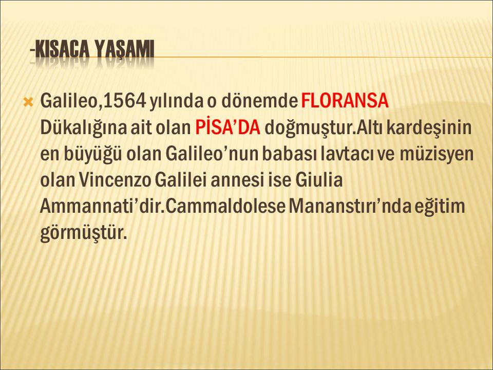 -KISACA YAŞAMI