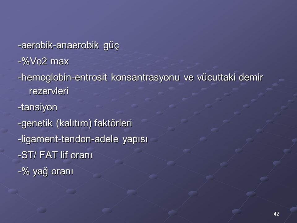 -aerobik-anaerobik güç