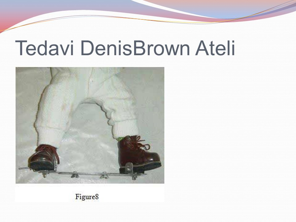 Tedavi DenisBrown Ateli