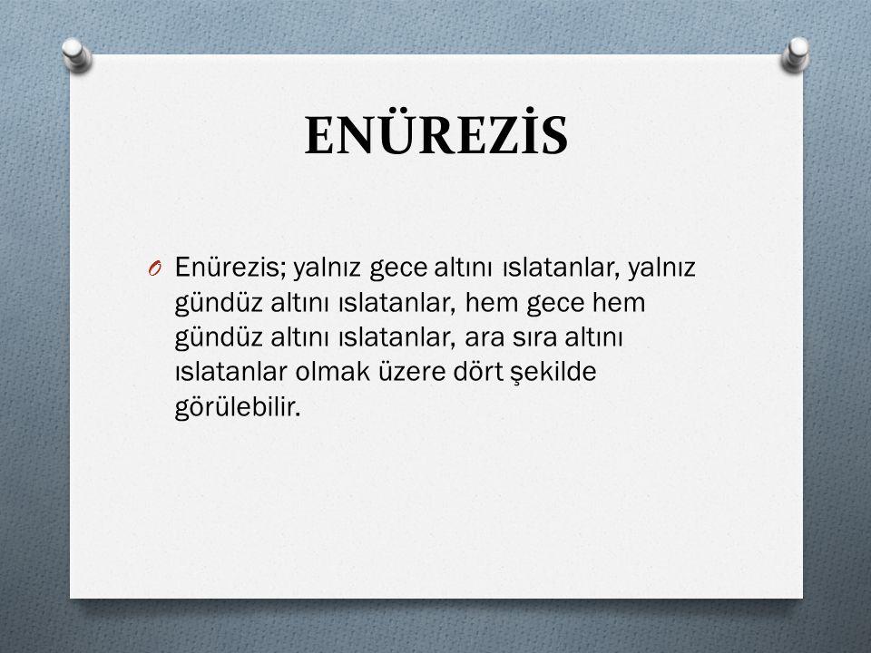 ENÜREZİS