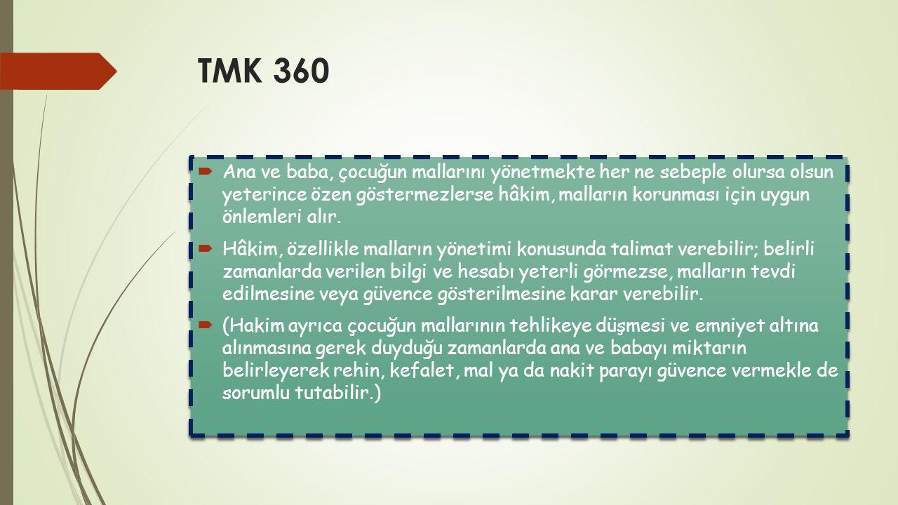 TMK 360