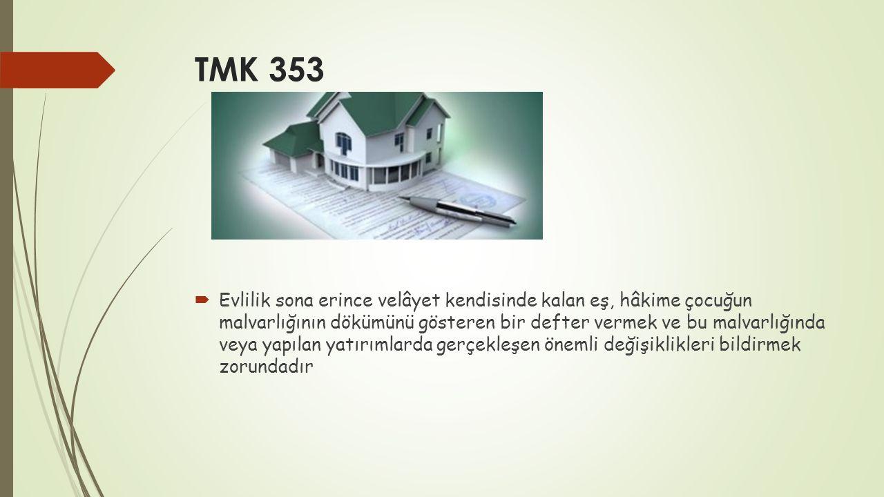 TMK 353