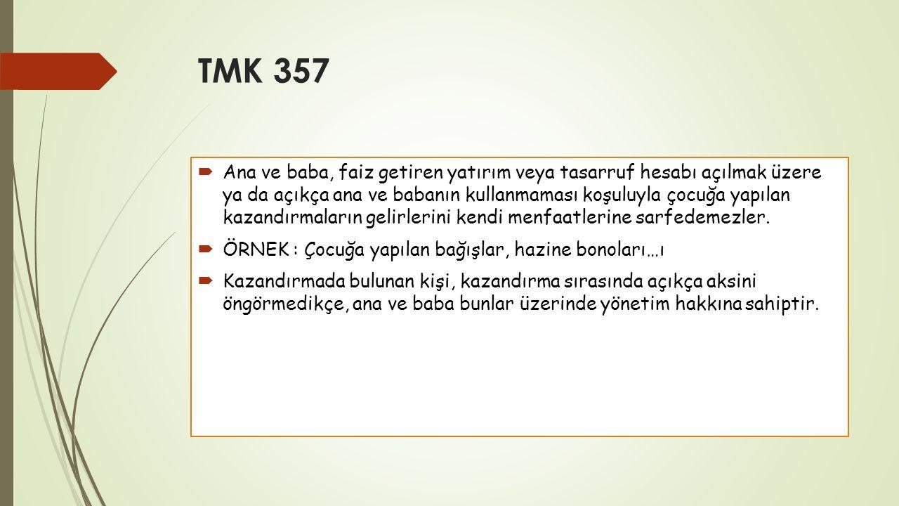 TMK 357