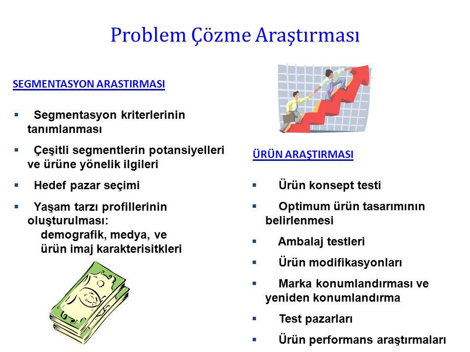 Problem Çözme Araştırması