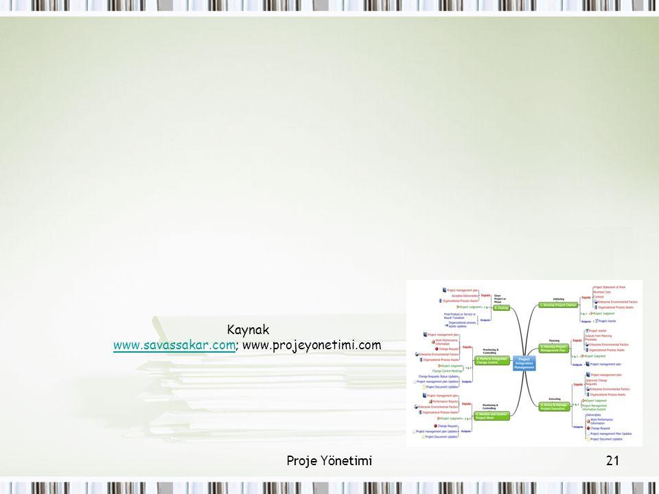 www.savassakar.com; www.projeyonetimi.com
