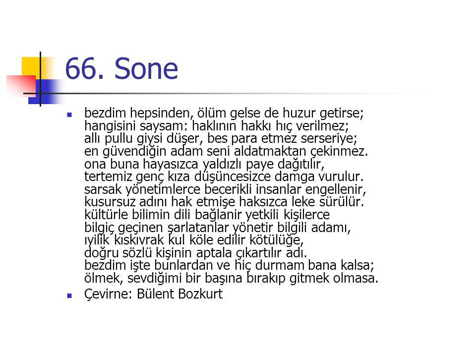 66. Sone