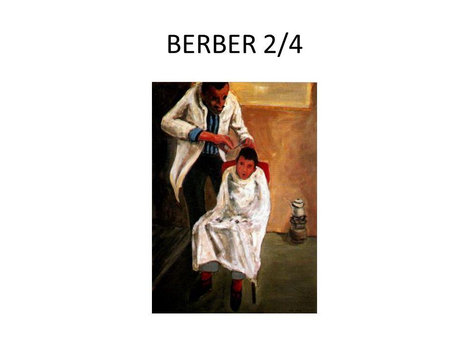 BERBER 2/4