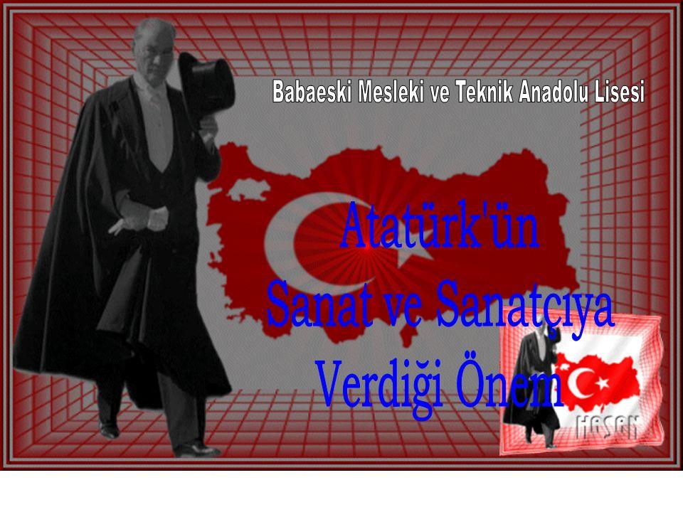 Babaeski Mesleki ve Teknik Anadolu Lisesi