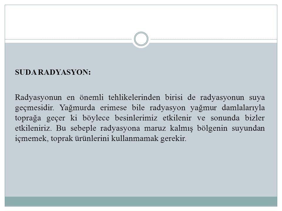SUDA RADYASYON:
