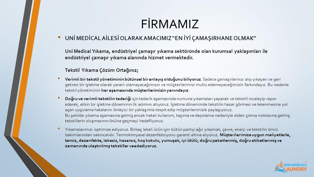 FİRMAMIZ