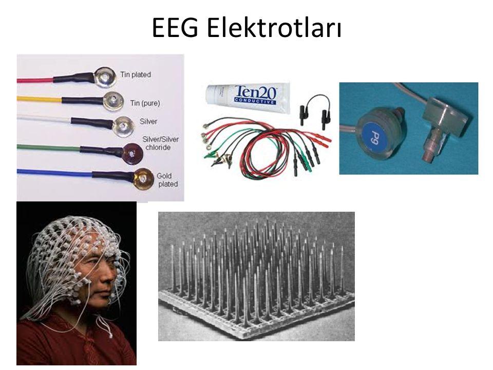 EEG Elektrotları
