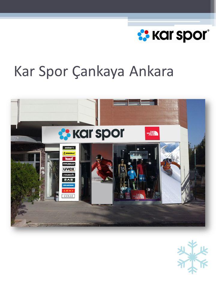 Kar Spor Çankaya Ankara