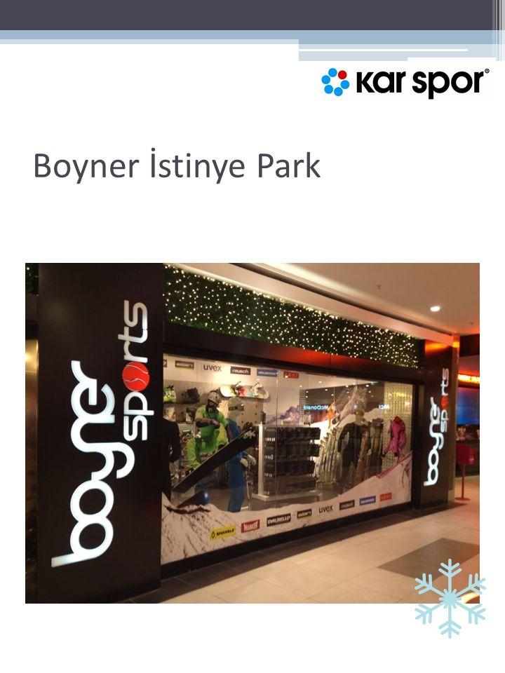 Boyner İstinye Park