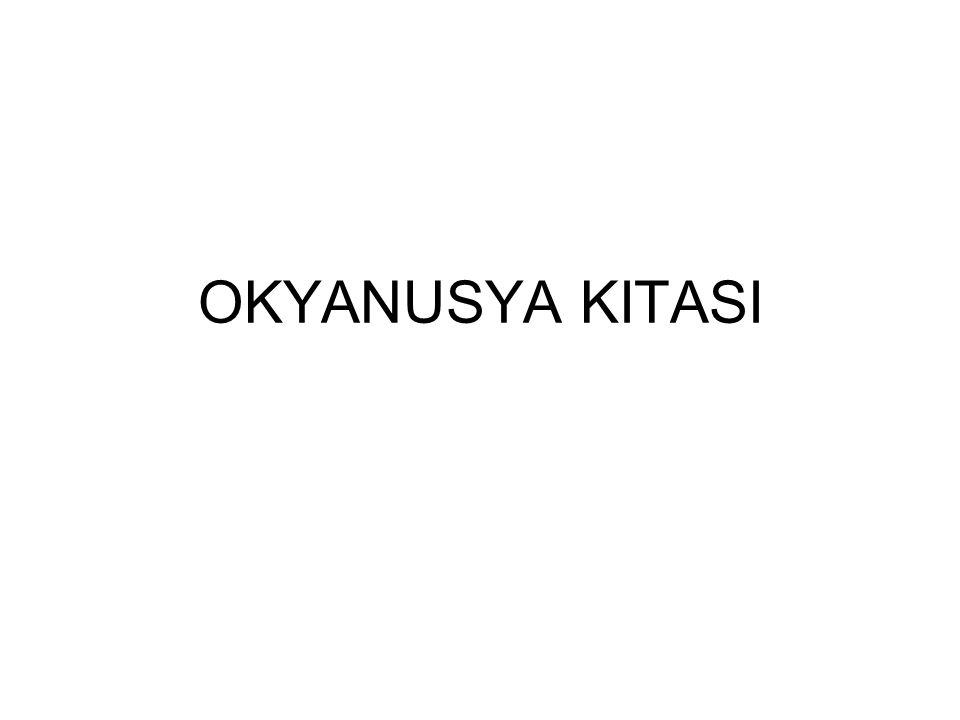 OKYANUSYA KITASI
