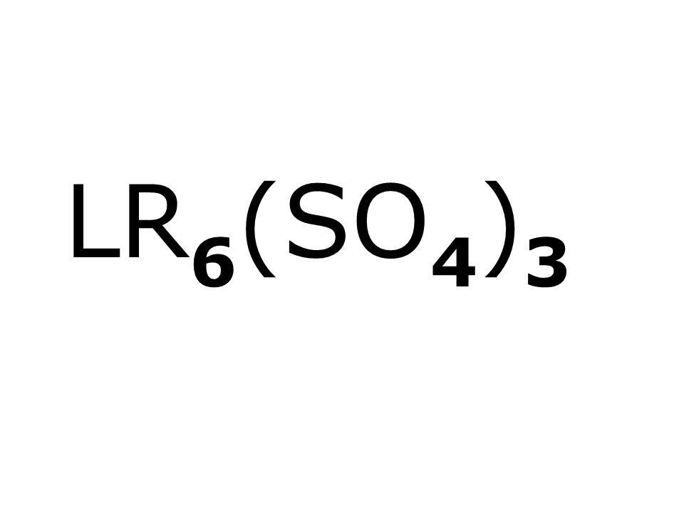LR6(SO4)3