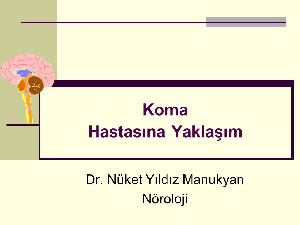 Dr. Nüket Yıldız Manukyan Nöroloji
