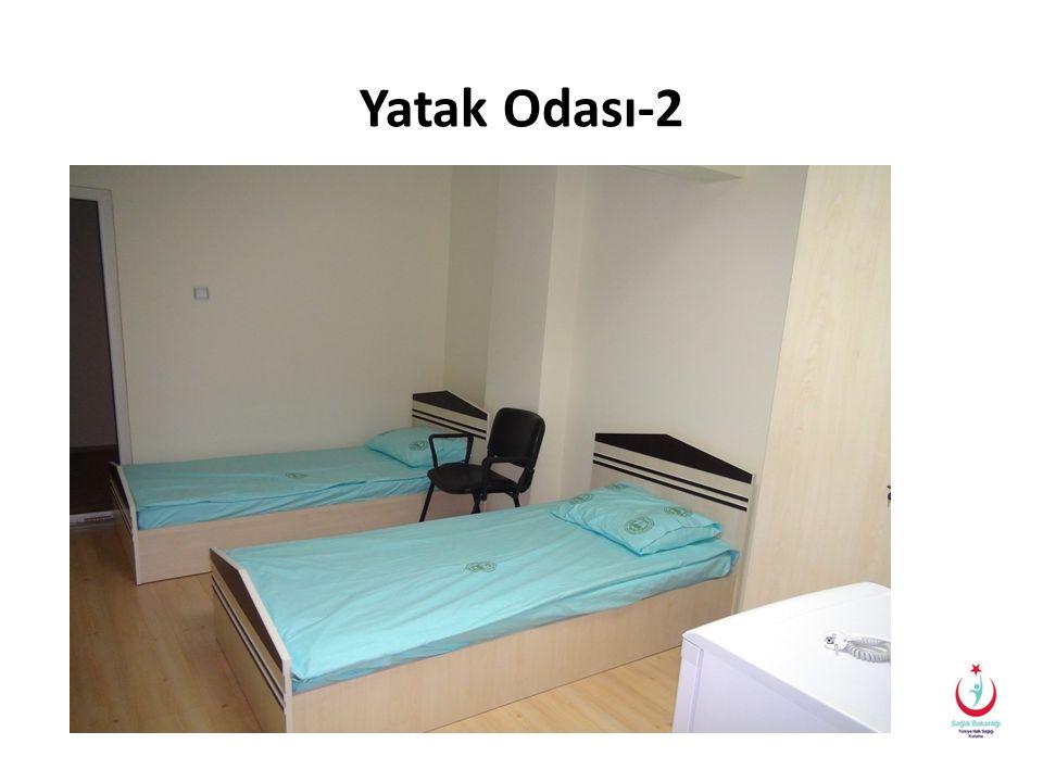 Yatak Odası-2