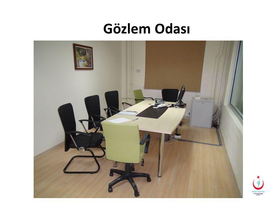 Gözlem Odası