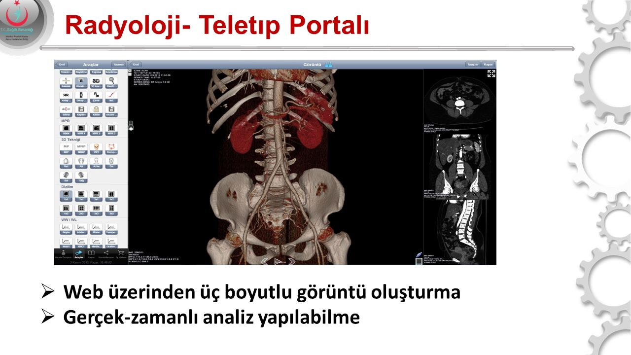 Radyoloji- Teletıp Portalı