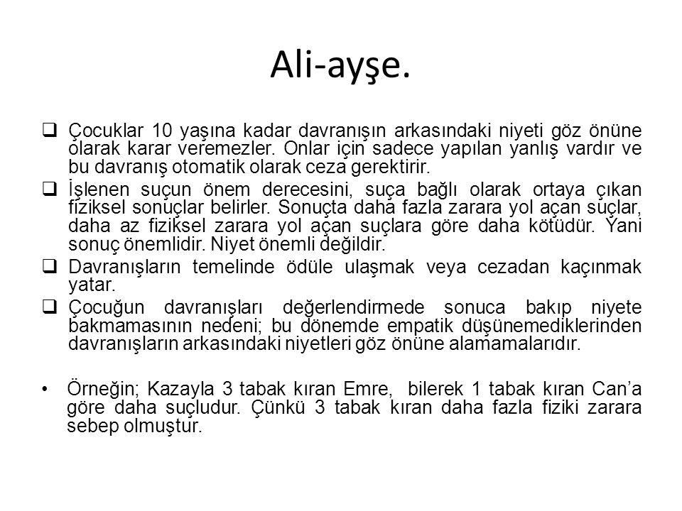 Ali-ayşe.